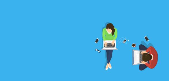 Dijital İş Yeri