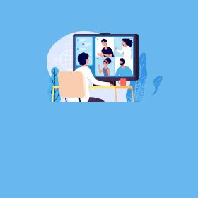LuckyEye Dijital Etkinlik Yönetimi