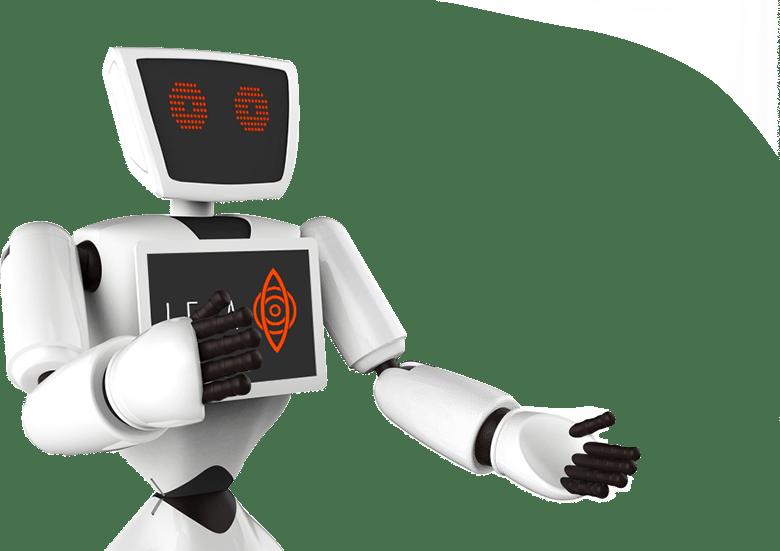 Kognitif teknolojiler işinizi dönüştürmek için geliyor!